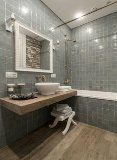 Bathroom (design by Irina Derbeneva) www.irinaderbeneva.com