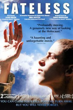 Fateless (2005) - Christian And Sociable Movies