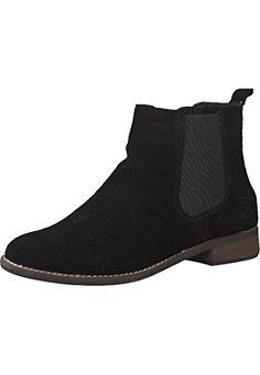 100% authentic ffb3e cde4c Claudia Bauknecht Damen Stiefelette 37, schwarz Amazon.de Schuhe   Handtaschen