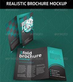 14 creative 3 fold photoshop indesign brochure templates design