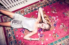 - You Better Not Pout -- Missguided, December 2013 campaign. Models: Valerie Van Der Graaf, Grace Small and Terra Jo. Van Der Graaf, Looks Party, Asos, Doja Cat, Creative Photos, Up Girl, Happy Birthday Me, Missguided, Party Time