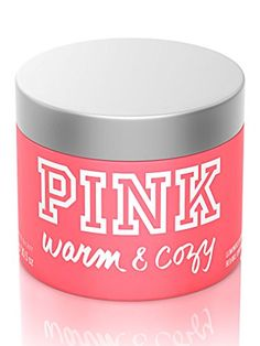 Victoria's Secret PINK Warm  #SkinCare