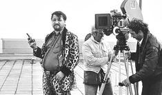6 Filmmaking Tips from Rainer Werner Fassbinder – Film School Rejects O Film, Film Stills, Famous Directors, Best Director, Film School, Sophia Loren, Old Art, Greatest Hits, On Set
