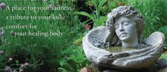Healing Hearts Baby Loss Comfort - Baby Miscarriage Support and Resources