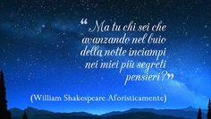 """""""Buonanotte, buonanotte! Separarsi è un sì dolce dolore, che dirò buonanotte finché non sarà mattino"""". Le frasi più belle e famose di William Shakespeare *•. ❁.•*❥●♆● ❁ ڿڰۣ❁ ஜℓvஜ♡❃∘✤ ॐ♥..⭐..▾๑ ♡༺✿ ♡·✳︎· ❀‿ ❀♥❃.~*~. SAT 19th MAR 2016!!!.~*~.❃∘❃ ✤ॐ ❦♥..⭐.♢∘❃♦♡❊** Have a Nice Day! **❊ღ༺✿♡^^❥•*`*•❥ ♥♫ La-la-la Bonne vie ♪ ♥❁●♆●○○○"""