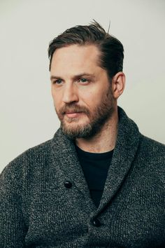 Only Tom Hardy Nobody else!!