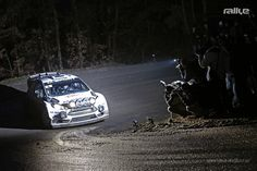 Rally Montecarlo 2015 - Fotos de Monte Carlo I