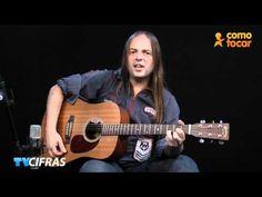Video aula de violão com o Gus Monsanto do LuauCifras com a música Wanted Dead or Alive – Bon Jovi.