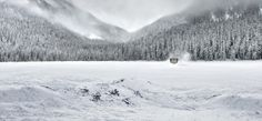 "Chrysler - Jeep """"Branded Landscapes 2"" From Leo Burnett / Moscow @Leo Burnett"