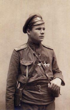 Ващило. Подпрапорщик 50-го Сибирского стрелкового полка. Награжден Георгиевскими крестами 4-й ст., 3-й ст. и 2-й ст.
