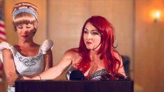 Once Upon a Crime episode 1 - Cinderella vs. Ariel