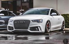 Audi facelift bumpers, tuning boxes or full body kits, exhaust systems and wheels. BK Motorsport has the perfect tuning products to fit your Audi. Audi Car Models, Cadillac Cts Coupe, Volkswagen Caddy, Audi Rs5, Audi Sport, Full Body, Luxury Cars, Cool Cars, Dream Cars