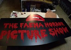 Our custom installations for The @faena Horror Picture Show should bring you so much inspiration for your Halloween Decor. And we are not stopping here! Watch our feed from now through Halloween as we look back at this incredible event! Horror Picture Show, 2 Instagram, Halloween Decorations, The Incredibles, Watch, Creative, Inspiration, Biblical Inspiration, Clock