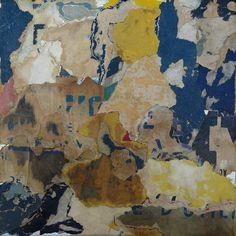 MAR-POI 23 - 20 x 20 cm christian Gastaldi