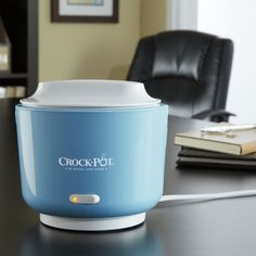 OMG lunch crock pot. Must get this!