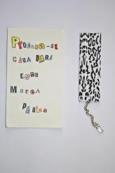 #bookmark #marcapágina #marcadordepágina
