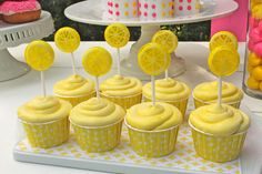Lemonade inspiration