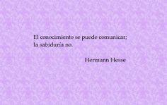 Hermán Hesse