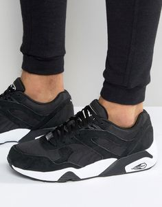 Image 1 - Puma - R698 - Baskets