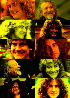 Robert Plant →Smile 1/?