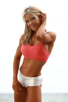Hot Fitness Women Fit - TT