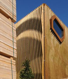 Italian studio Modus Architects / Brixen, Italy