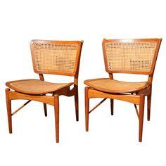 Finn Juhl Chairs   1stdibs.com