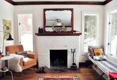 Maria's dreamy living room