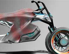 """Check out new work on my @Behance portfolio: """"PIAGGIO PULSE"""" http://be.net/gallery/53109969/PIAGGIO-PULSE"""