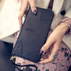 Find More Wallets Information about Free shipping Women Wallets Designer Wallets Famous Brand Women Wallet 2015 Purse Women Leather Handbags BlacRed Purple B 46 25,High Quality wallet blackberry,China wallet with card holder Suppliers, Cheap wallet key from EASY-STYLE on Aliexpress.com