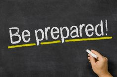 Thinking about emergency situations that might plague your elderly loved one can be terrifying. One way to work through those feelings is to have a solid plan in place. The more prepared you are, the less emergencies will feel insurmountable.