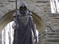 PUMPKINROT.COM: What's Brewing: Knighthood