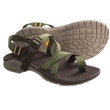 Chaco Updraft 2 Genweb Sport Sandals (For Men) in Milled - Closeouts