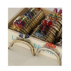 5pcs/lot Colorful 12.5cm Vintage Crochet Coin Purse Frame Metal Clutch Clasp Bag Accessories DIY Frame,High Quality accessories rail,China accessories tree Suppliers, Cheap frame tv from Mini's Crochet & Knit Yarn Store on Aliexpress.com