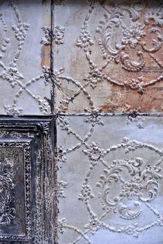 Kitchen - Vintage tiles - Little Helsinki