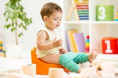 7 Frequently Asked Questions About Potty Training and their Solutions | Baby Care Weekly