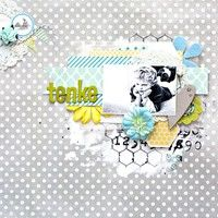 A Project by Umenorskan from our Scrapbooking Gallery originally submitted 04/30/12 at 06:23 AM
