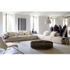 Luis Modular Sofa