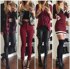 63036f3d96 Bilde via We Heart It  soocute Outfits Negro