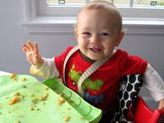 Baby Led Weaning & Introducing Solid Foods - Honest Nutrition - Honestly... The Honest Company Blog