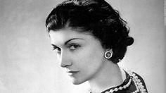 Celebrating Coco Chanel's 130th birthday - CNN.com