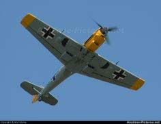 Dogfight Bf109 Vs P 51d Aviation Art Wwii