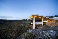 The Berman House by Harry Seidler » CONTEMPORIST