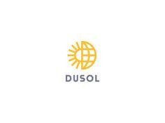Finalised logo proposal for solar panel manufacturer and distributer based in Dubai, UAE. Brand Identity Design, Logo Design, Solar Logo, Solar Pannels, Solar Panel Manufacturers, Solar Power Energy, Sun Logo, Symbol Logo, Renewable Energy