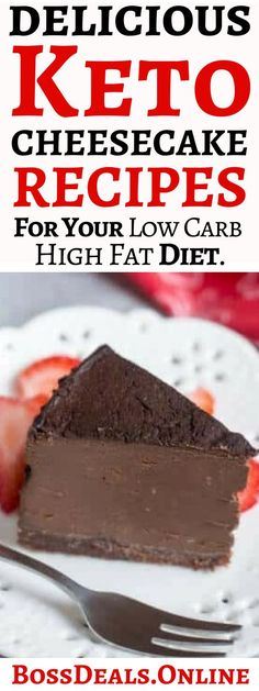 If you are looking for some low carb keto cheesecake dessert recipes, that's deliciously mouth watering. Then you are reading the right article! In this article you will fine some low carb keto cheesecake dessert recipes that will make you fall in love with Low carb ketogenic cheesecakes.- Delicious Keto Cheesecake Recipes For Your Low Carb High Fat Diet - #Cream Cheeses #Gluten Free #DessertRecipes #AlmondFlour #ketogenicdiet #keto #food #ketorecipes #ketogenic #ketodiet #Recipes...