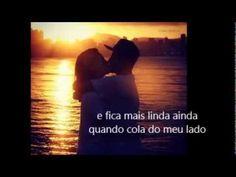 Luan Santana e Belinda - Meu Menino, Minha Menina (Áudio oficial) - YouTube