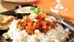 Broileria tikka masala - K-ruoka