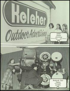 1982 Sooner High School Yearbook via Classmates.com