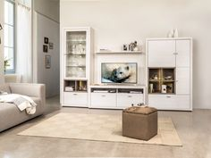 Micasa Wohnzimmer Entryway, Furniture, Home Decor, Living Room, Shelf, Sitting Rooms, Homes, Entrance, Decoration Home