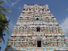 Thirunageswaram